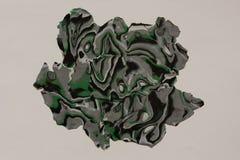 Argila do polímero, textura, fundo handmade foto de stock royalty free