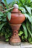 Argile de pot Photo stock