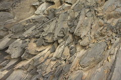argillite Στοκ Εικόνα