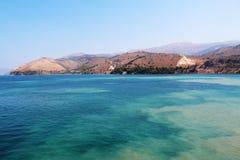 Argostoli, Grèce Image libre de droits
