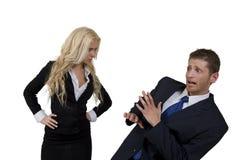 argumentation des couples photo libre de droits
