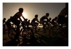Argus-Radtour Lizenzfreie Stockbilder