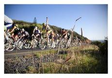 Argus-Radtour Stockbilder