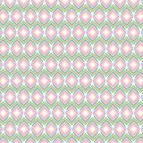 Argyle五颜六色的杂文当地种族明亮的金刚石无缝的样式背景 库存照片