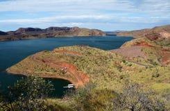 argyle ποταμός λιμνών φραγμάτων ord στοκ εικόνες με δικαίωμα ελεύθερης χρήσης