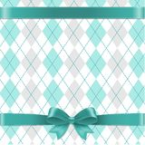 Argyle Background illustration libre de droits