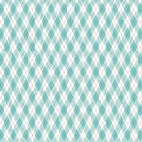 Argyle background pattern Royalty Free Stock Image