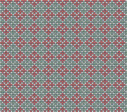 Argyle background pattern Stock Image
