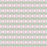 Argyle Colorful Scribble Native Ethnic Diamond Seamless Pattern Background brillante libre illustration