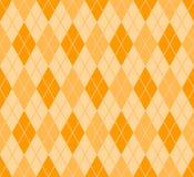 Argyle Muster Stockbild