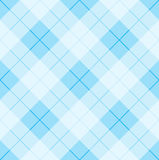 Argyle pattern Royalty Free Stock Images