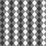 Argyle vector Stock Images