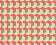Argyle-Zusammenfassungshintergrund lizenzfreie abbildung