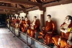 Arhants στους Βιετναμέζους Στοκ Φωτογραφία