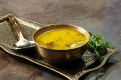 Arhar Daal Royalty Free Stock Image