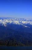 Arhavi, βουνά Artvin Στοκ Εικόνες