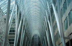 Arhitechture moderno Foto de Stock