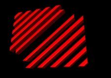 arhitectural логос Стоковая Фотография