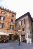Arhitecture της Ρώμης Στοκ φωτογραφίες με δικαίωμα ελεύθερης χρήσης