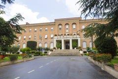 Arhitecture της Ρώμης Στοκ Εικόνες