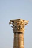 Arhitecture antico Fotografia Stock