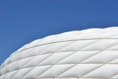 Arhitecture-Künste Stockbild
