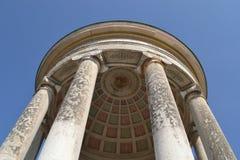 Arhitecture-Künste Lizenzfreie Stockfotografie