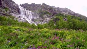 Arhiz, Ρωσία Στοκ φωτογραφία με δικαίωμα ελεύθερης χρήσης