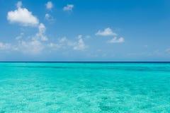 Ari Atoll fotografie stock libere da diritti