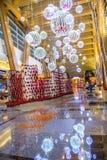 Aria de Las Vegas Image libre de droits
