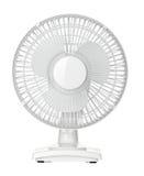 Aria del ventilatore fotografie stock libere da diritti
