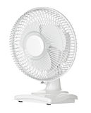 Aria del ventilatore Fotografia Stock Libera da Diritti
