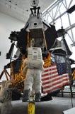 Aria di Smithsonian e museo di spazio Fotografie Stock
