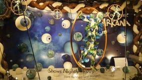 Aria kurort i kasyno w Las Vegas, Nevada Fotografia Royalty Free