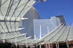 Aria Resort royalty free stock images