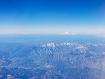 Mount Rainier stock photography