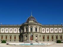 ariana 01 Genewie muzeum Szwajcarii Zdjęcia Stock