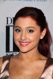 Ariana Grande Stock Photography