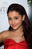 Ariana Grande Royalty Free Stock Photo