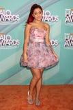 Ariana Grande Royalty Free Stock Image