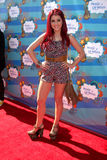 Ariana Grande Στοκ φωτογραφίες με δικαίωμα ελεύθερης χρήσης