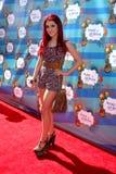 Ariana Grande Στοκ εικόνα με δικαίωμα ελεύθερης χρήσης