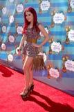 Ariana Grande Στοκ Φωτογραφίες