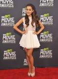 Ariana Grande Στοκ φωτογραφία με δικαίωμα ελεύθερης χρήσης
