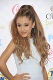 Ariana grande Fotos de archivo