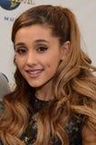 Ariana Grande Stock Foto's