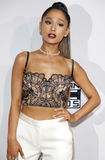 Ariana Grande Royalty Free Stock Images
