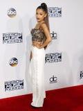 Ariana Grande Royalty Free Stock Photo