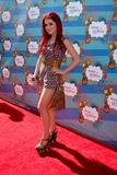 Ariana Grande Stock Image
