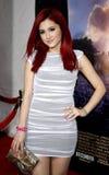 Ariana Grande Stock Photos